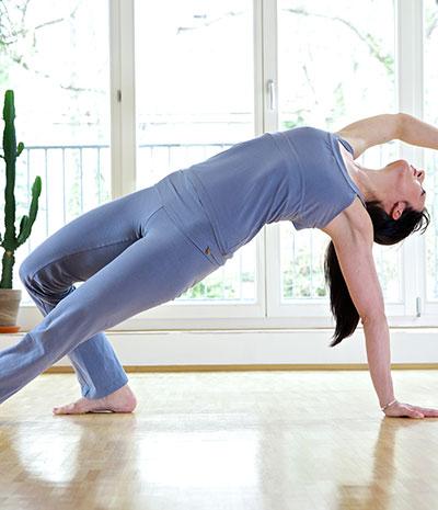 yogapunkt Augsburg: Yoga & Ayurvedische Ernährungsberatung